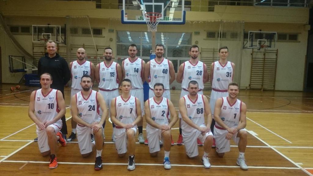 koszykarze mckis 2017 grupowe