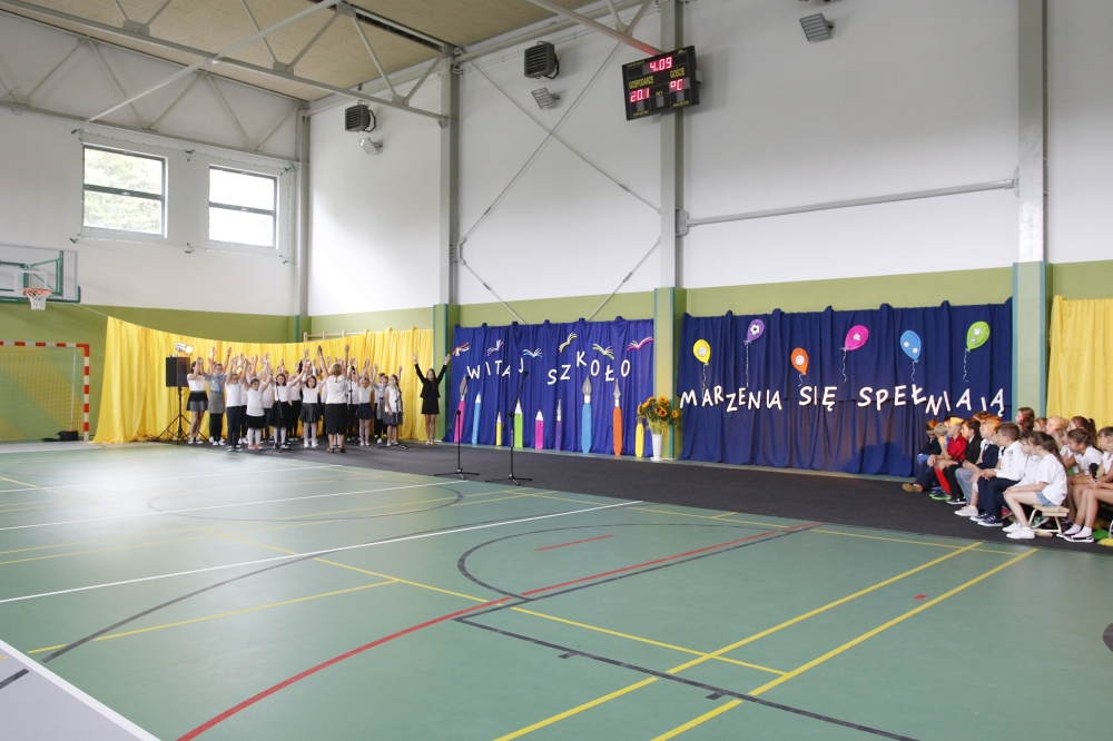 otwarcie sali gimnastycznej 3