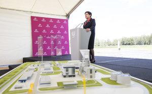 TAURON: ruszyły przygotowania terenu pod budowę nowego szybu w ZG Sobieski w Jaworznie