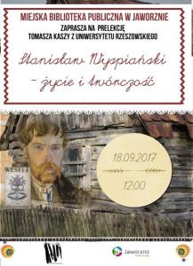 Stanisław Wyspiański – życie i twórczość
