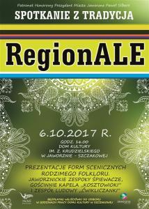 Spotkanie z TradycjA� RegionALE