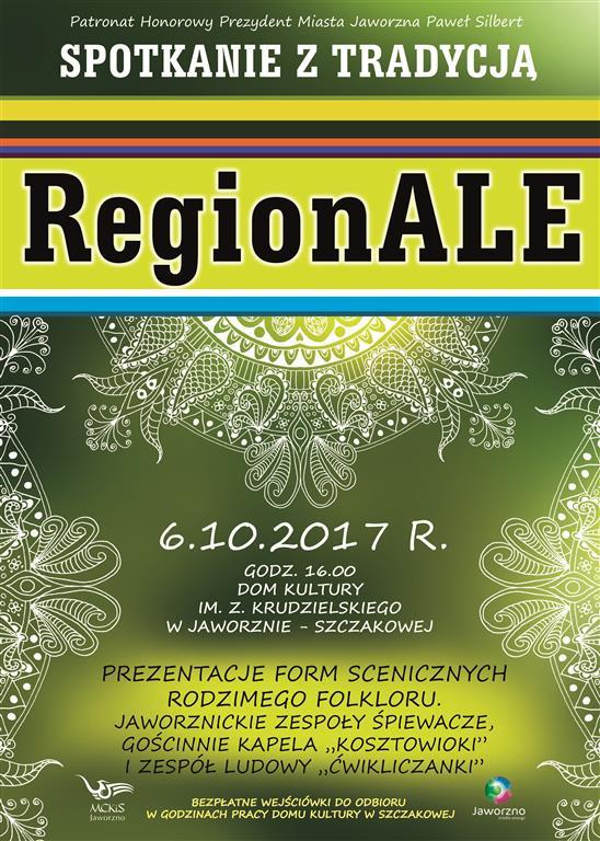 regionale (Medium)