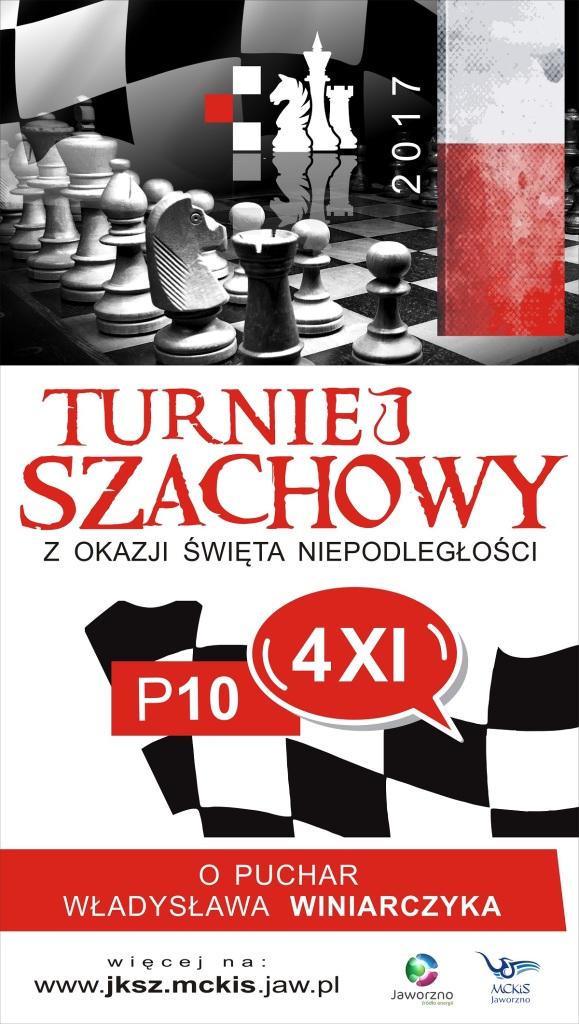 turniej_szachowy_2017 plakat