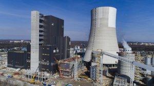 TAURON zawarA� umowy z PFR na finansowanie budowy bloku 910 MW w Jaworznie